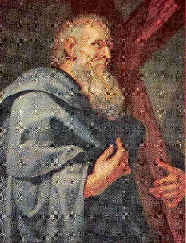 saint philip  apostle