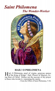 cover St. Philomena