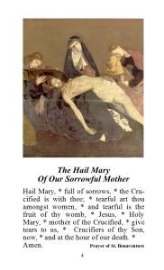 pg 4 MaterDolorosa