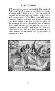pg33 St. Philomena